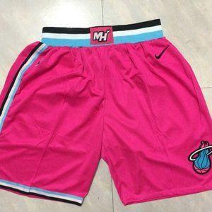 Miami Heat Shorts